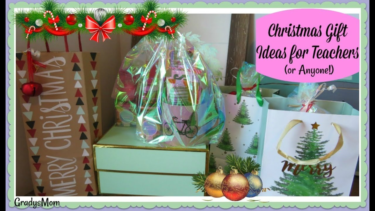 Holiday Gift Guide #2: Teacher Gifts this year & Christmas Gift ...