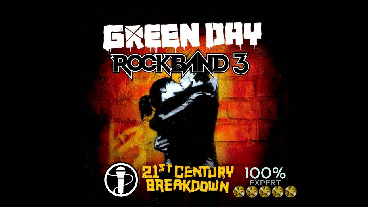 21st century breakdown full album