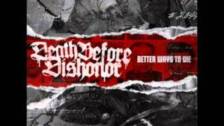 Death Before Dishonor-Remember 2009