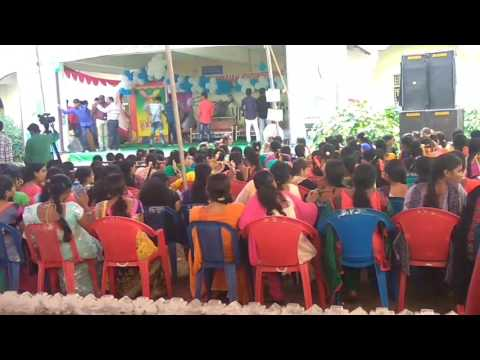 Katamrayudu song composing by Ajay Kohli &team