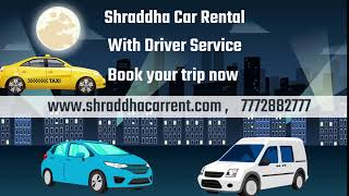 Car On Rent Indore - SHRADDHA CAR RENTAL SERVICE - 7772882777