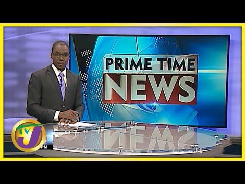 Jamaican News Headlines | TVJ News - August 4 2021