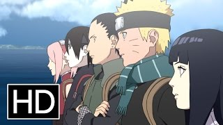 The Last - Naruto the Movie - Official Trailer