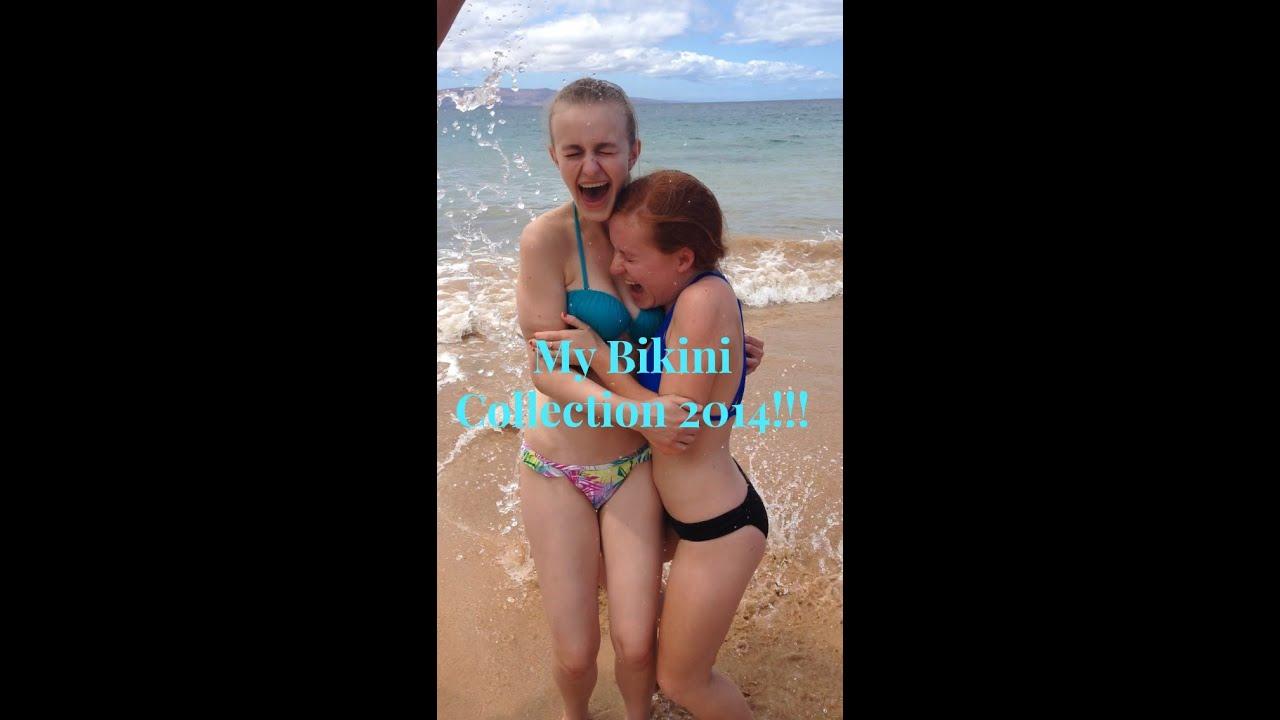 My bikini pictures