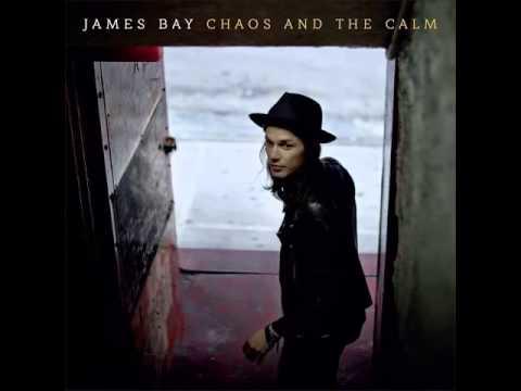 James Bay - Craving (with lyrics)