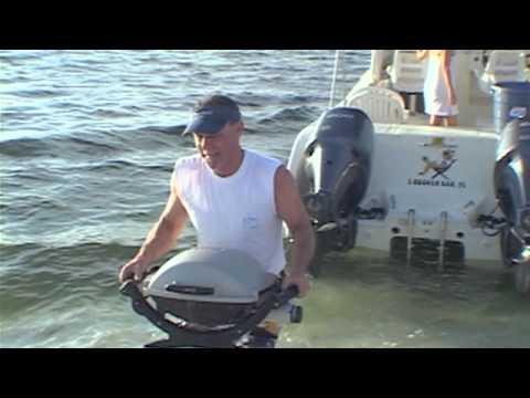 Weber Grills- Weber Nation Story-Jerry Thompson, Florida