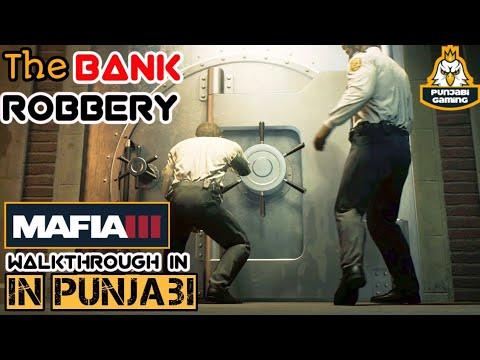 Mafia 3 Definitive Edition Gameplay Part 1 || Mafia 3 Remake Gameplay in Punjabi || Punjabi Gaming |