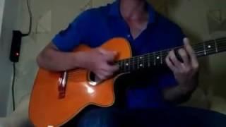 Tôi Đưa Em Sang Sông - ( Guitar Hiếu Lãng Tử )