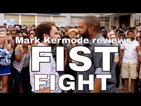 Fist Fight reviewed by Mark Kermode