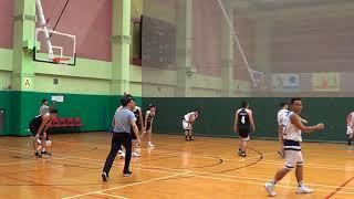Publication Date: 2018-06-05 | Video Title: 【HKCCC創會百周年籃球聯賽】Jun03  ▍賽事三 ▍葵
