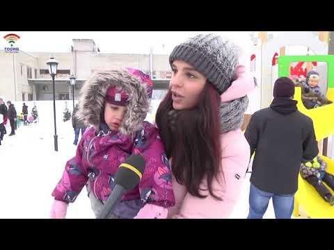 ДТП (сбит пешеход) ул. Карбышева бульвар Профсоюзов 20-11-2015 20-09из YouTube · Длительность: 37 с