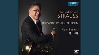 Fantasy on Schubert's Sehnsuchtswalzer, Op. 2