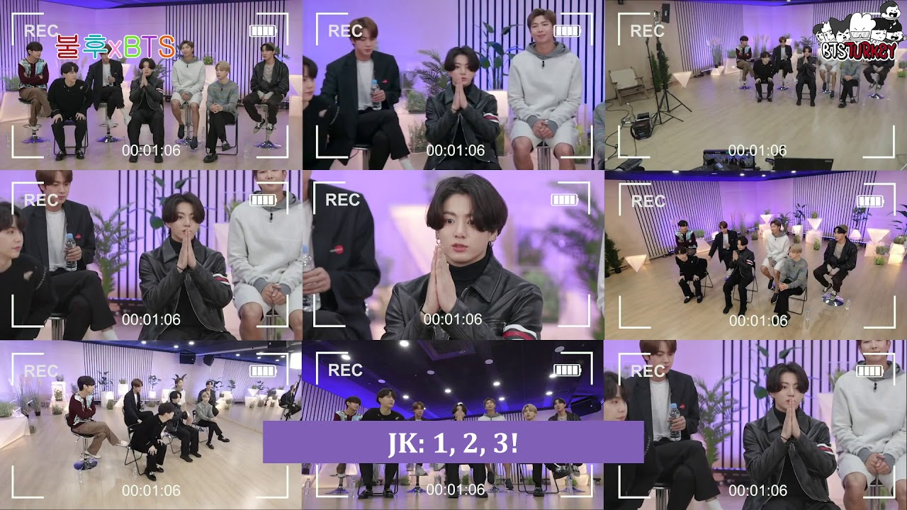 """Immortal Songs"": BTS Shares Stories Of Their Hits"
