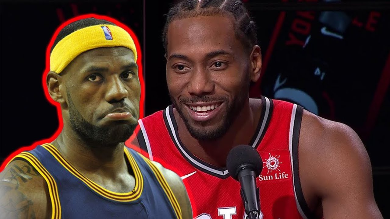 What The NBA Really Thinks Of Lebron James...