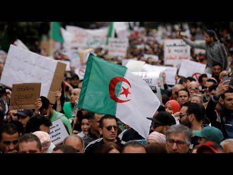 الطبقة السياسية في الجزائر منقسمة حيال مبادرات -هيئة الحوار والوساطة- لحل الأزمة  - 13:55-2019 / 8 / 9