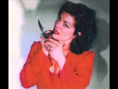 Marti Brom and Her Barnshakers - Black Cadillac