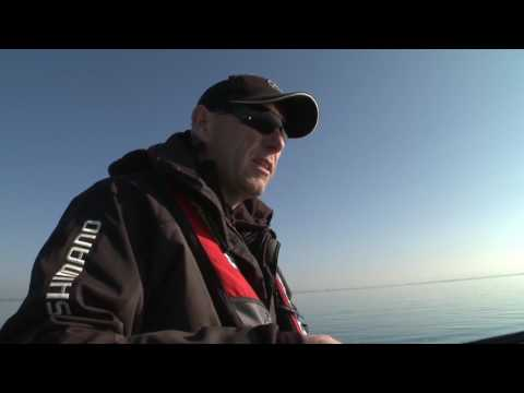 Jigging up Giant Lake Erie Smallmouth - Dave Mercer's Facts of Fishing Season 6 Episode 9