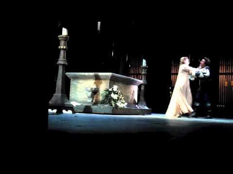 Romeo et Juliet Act V (Gounod)