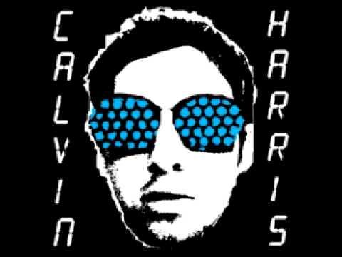 Calvin Harris - Wild Scenes