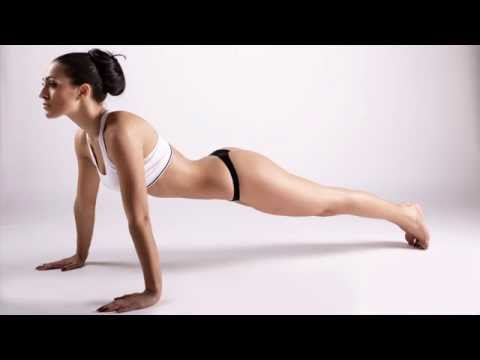 Music for Pilates workout - Power Pilates - Pilates Yoga - Barre fusion