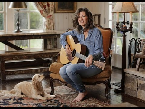 Amy Grant - Music in Motion