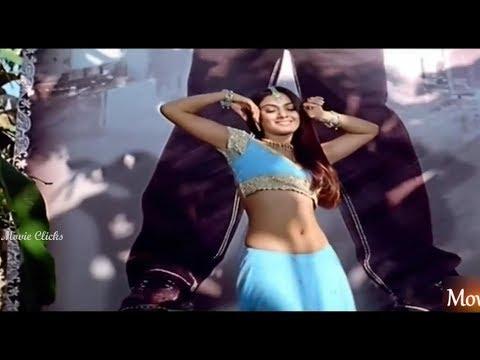 Simran Hottest Navel Song Siggestundi from Seetayya  Slow Motion Ultra HD 1080p