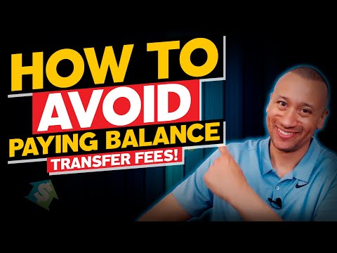How To Avoid Paying Balance Transfer Fees When Using A Credit Card To Do Velocity Banking Strategy