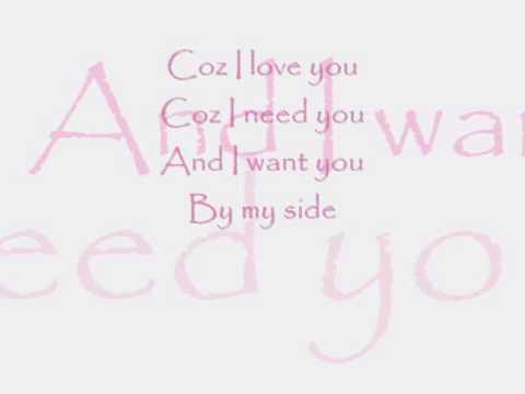 Agnes Monica- Coz I Love You