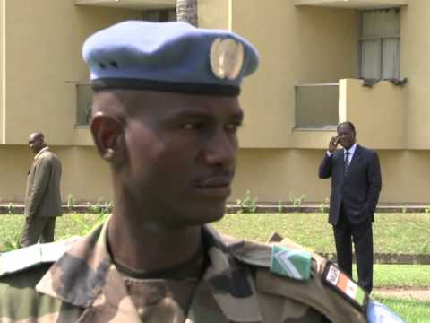 Possible outcomes of Ivory Coast crisis