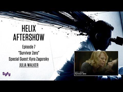 Helix After  w Kyra Zagorsky Season 1 Episode 7
