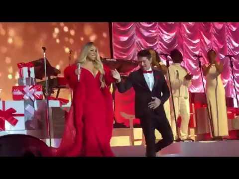 Hero - Mariah Carey Live Amsterdam 2018