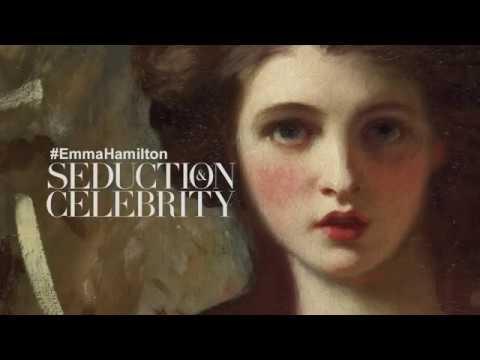 Emma Hamilton - an extraordinary woman in a man's world
