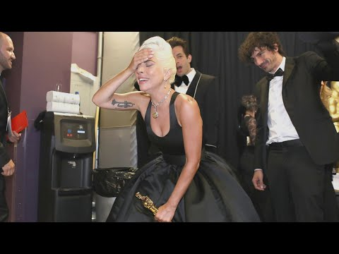 Inside Oscar Winner Lady Gaga's Big Night Mp3