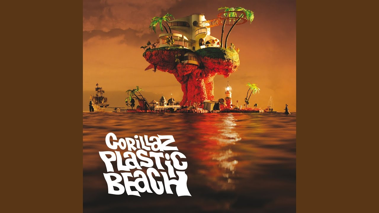 The 25 Best Gorillaz Songs