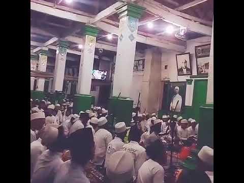 Sholawat Gubah Alhaddad Lawas
