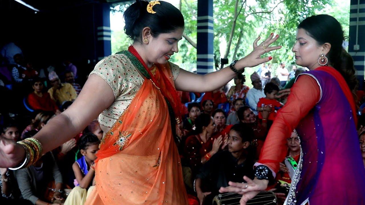 No Virus || New Teej FT  Kalpana Gnawali Panthi ||#मास्टरकिछोरी || Master Ki Chori || RP Photography