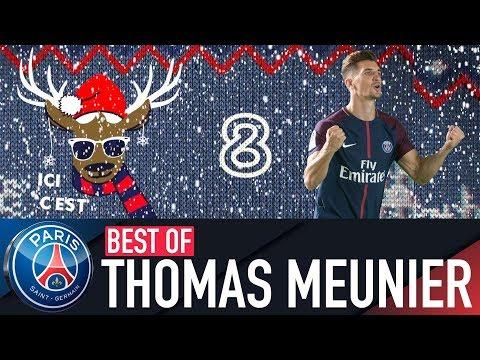 CALENDRIER DE L' AVENT - JOUR 8 - BEST-OF THOMAS MEUNIER