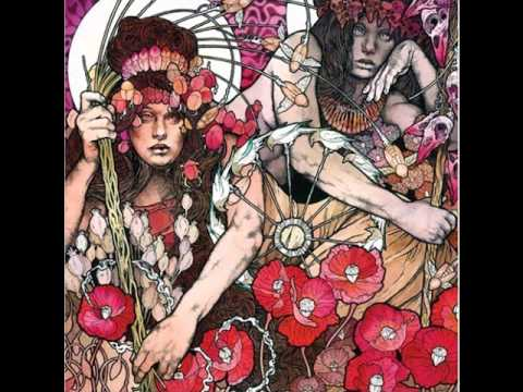 Baroness - Wanderlust