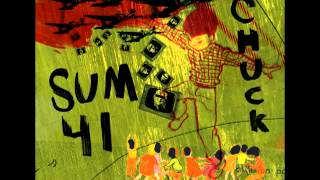 Sum 41 - Chuck - Whole Album