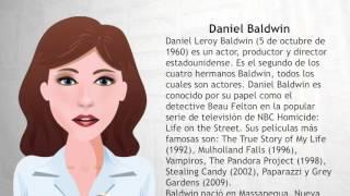 Daniel Baldwin - Wiki Videos