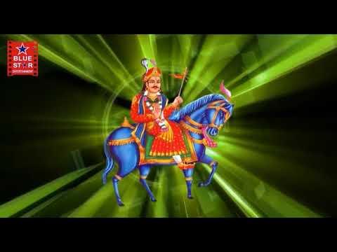 Gogaji Maharaj New DJ Song - चालो भगतो गोगामेड़ी चाला | Sitaram Lohat | Latest Rajasthani Song