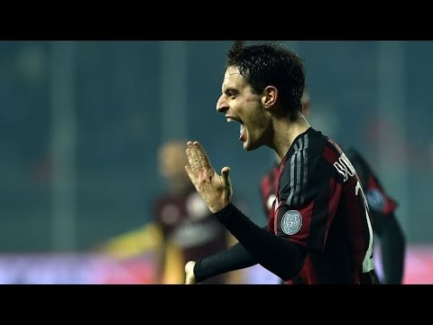 Giacomo Bonaventura ► | Overall 2016 | -  By Football Highlights