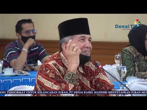 DPRD PAYAKUMBUH LAKUKAN HEARING DENGAN MANTAN PEJABAT TERAS PEMKO PAYAKUMBUH | DENAI TV
