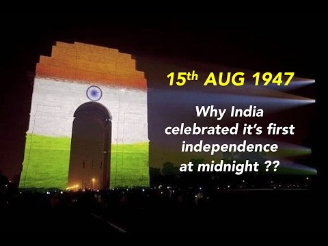 essay why do we celebrate independence We celebrate independence day on 15th august every year it is a gala day in the history of india it is on this day in 1947 that india got independence from the foreign rule.