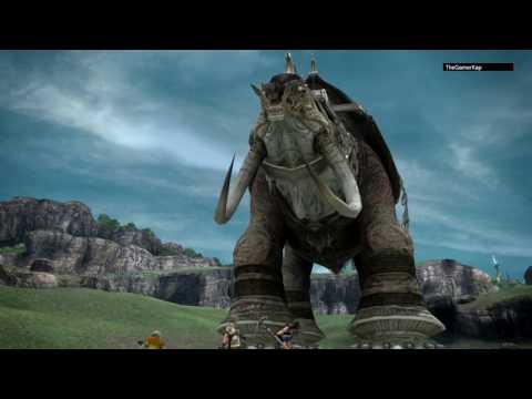 Final Fantasy XIII [Truco] Como matar a Adamantaimai en 5 minutos [PS3] [español]