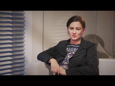 Portret Kobiecy - Dagmara Jakubowska - Kaffka