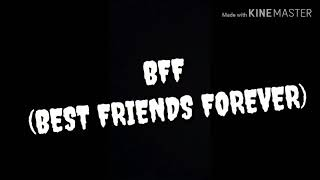 Friendship Day Special Video
