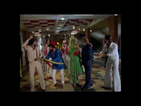 O shola badan o jane Chaman | Songs | Dil Aur Deewar || Jeetendra ,Moushumi Chatterjee