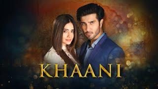 Kaisa Ye Marz Hai Ishq Ishq With Lyrics | Khaani OST | Rahat Fateh Ali Khan