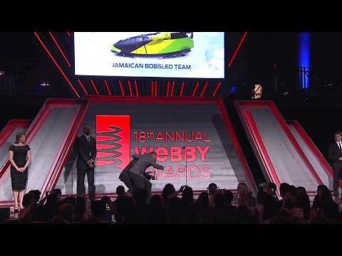18th Annual Webby Awards Full Show